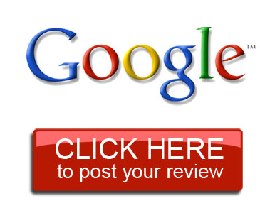 Google - click here to post your review
